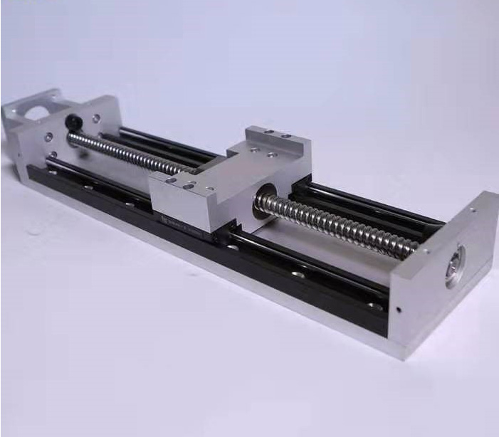 Use Guide for Linear Module Grease