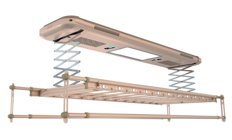 Guidelines for Using Grease for Electric Drying Racks