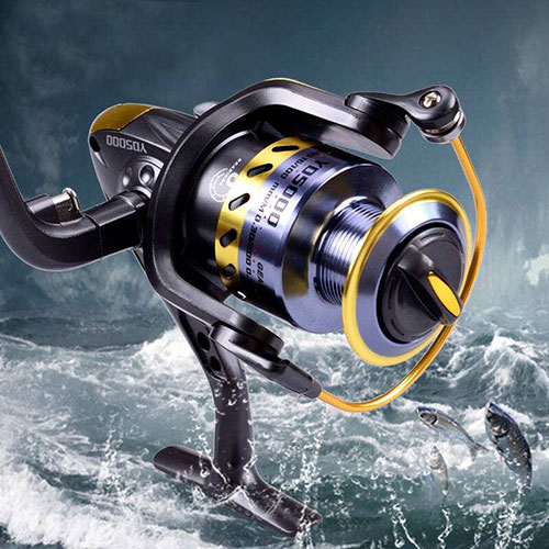 Guide to the Use of Grease for Fishing Reels