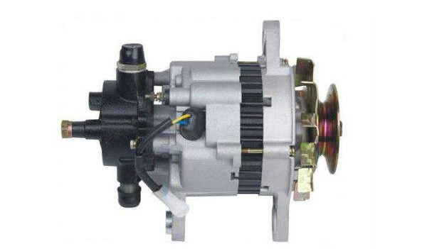 Electric Vehicle Motor Structure Principle and Grease Use Standard