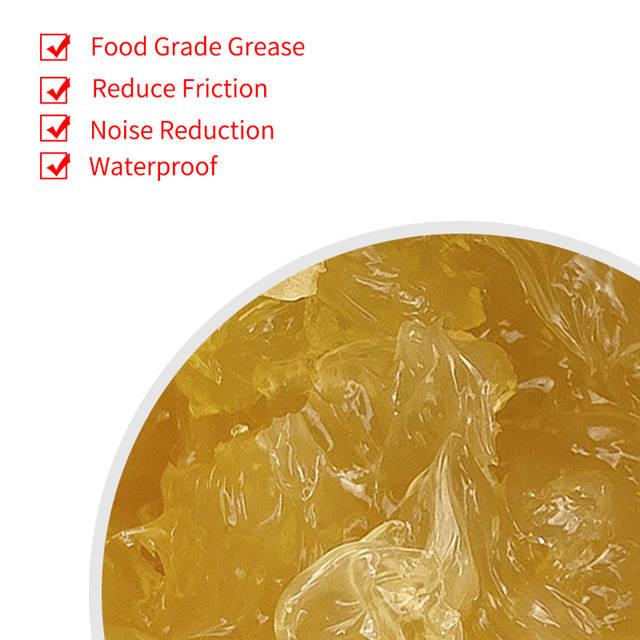 BX-434/A(2)-JR Multi-Purpose Food Grade Waterproof Grease