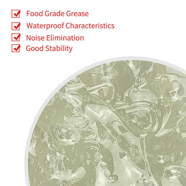 BX-435/A-JR Multi-Purpose Food Grade Silencer