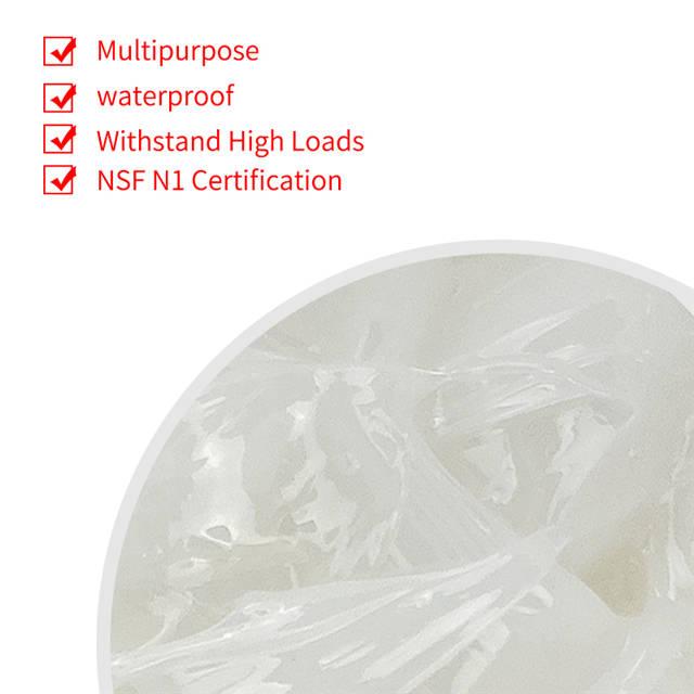 BX-455 Multi-Purpose High Adhesion Waterproof Grease