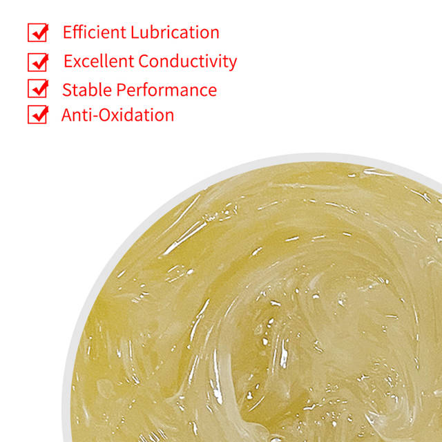 BX-450 Series High Lubrication Silencer Grease