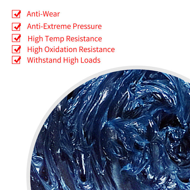 BX-280 Series High Temperature Silencing Oil Resistant to Extreme Pressure