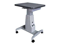 Guide to the Use of Grease for Electric Lifting Table 2