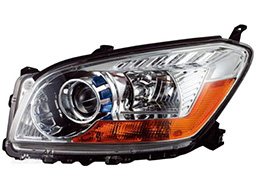 Guidelines for the Use of Grease for Automotive Headlight Regulators