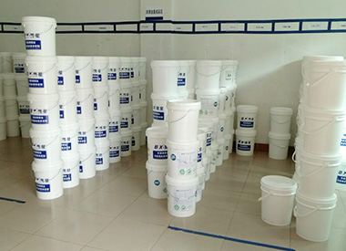 South America Storage