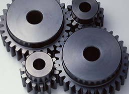 Gear Lubrication Solutions