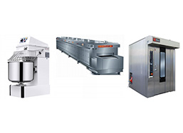 Grease Application in Baking Industry