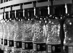 Beverage Industry Bottle Blowing Machine