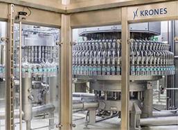 Beverage Industry High Pressure Homogenizer