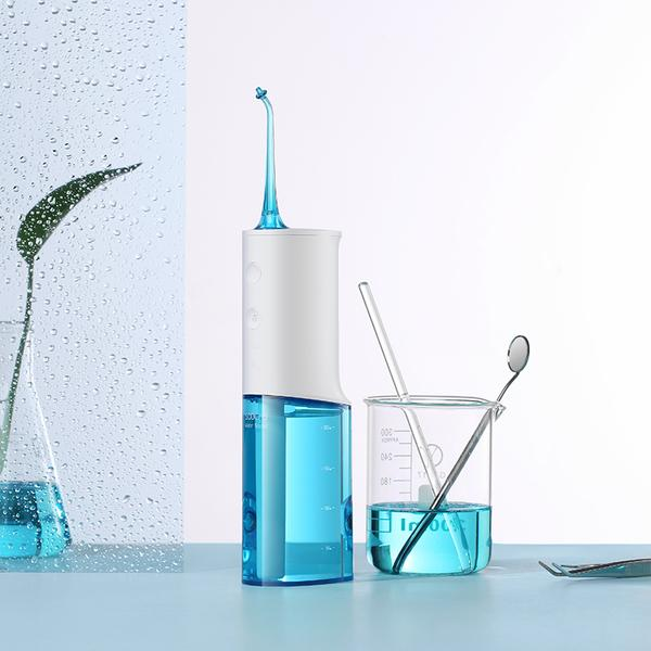 How to solve the noise and waterproof problem of the dental scaler?